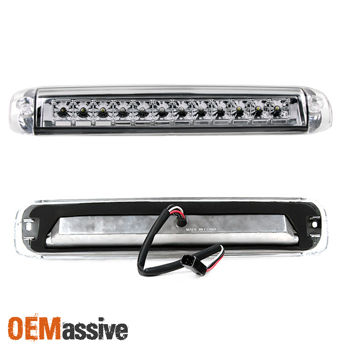 2003 Chevrolet Express 1500 Cargo Interior: 1999-2006 GMC Sierra Chevy Silverado 1500 2500 3500 LED