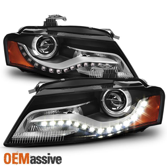 2008 audi a4 headlight bulb type 12