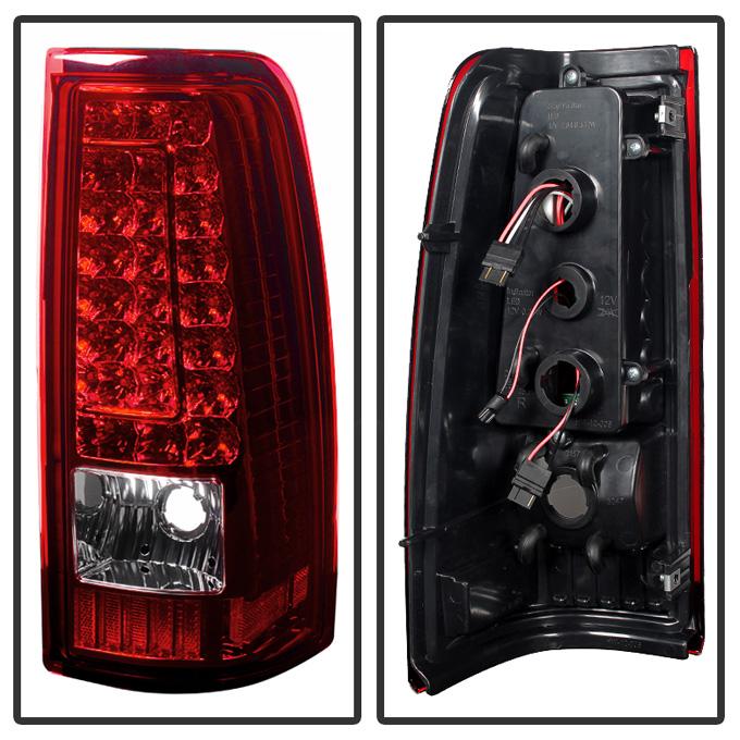 2003 2004 2005 2006 Silverado Sierra 1500 2500 3500 Red