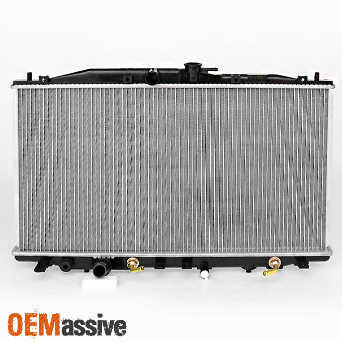 Fit 2004-2005 Acura TSX 2.4L 4Cyl Engine Durable Radiator