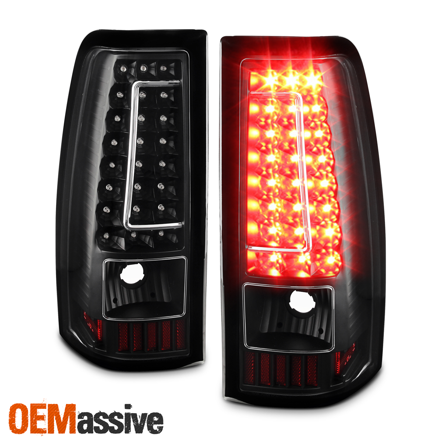 Image Result For  Chevy Silverado Tail Lights