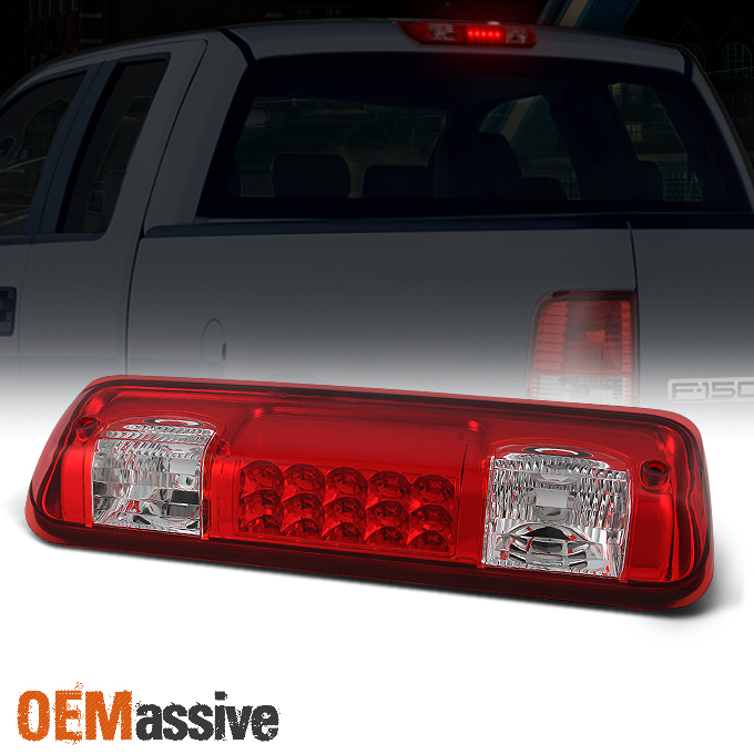 2004 2008 Ford F150 07 10 Explorer Sport Trac Led 3rd