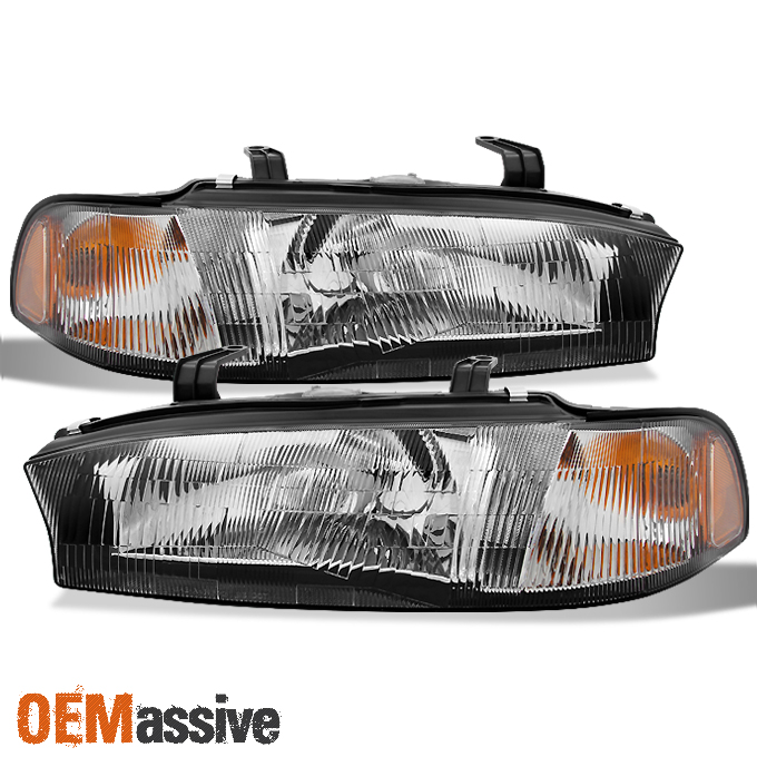 2001 Subaru Outback 3.0 >> Fit 1995 1996 1997 Subaru Legacy / Outback Clear Headlights Replacement | eBay