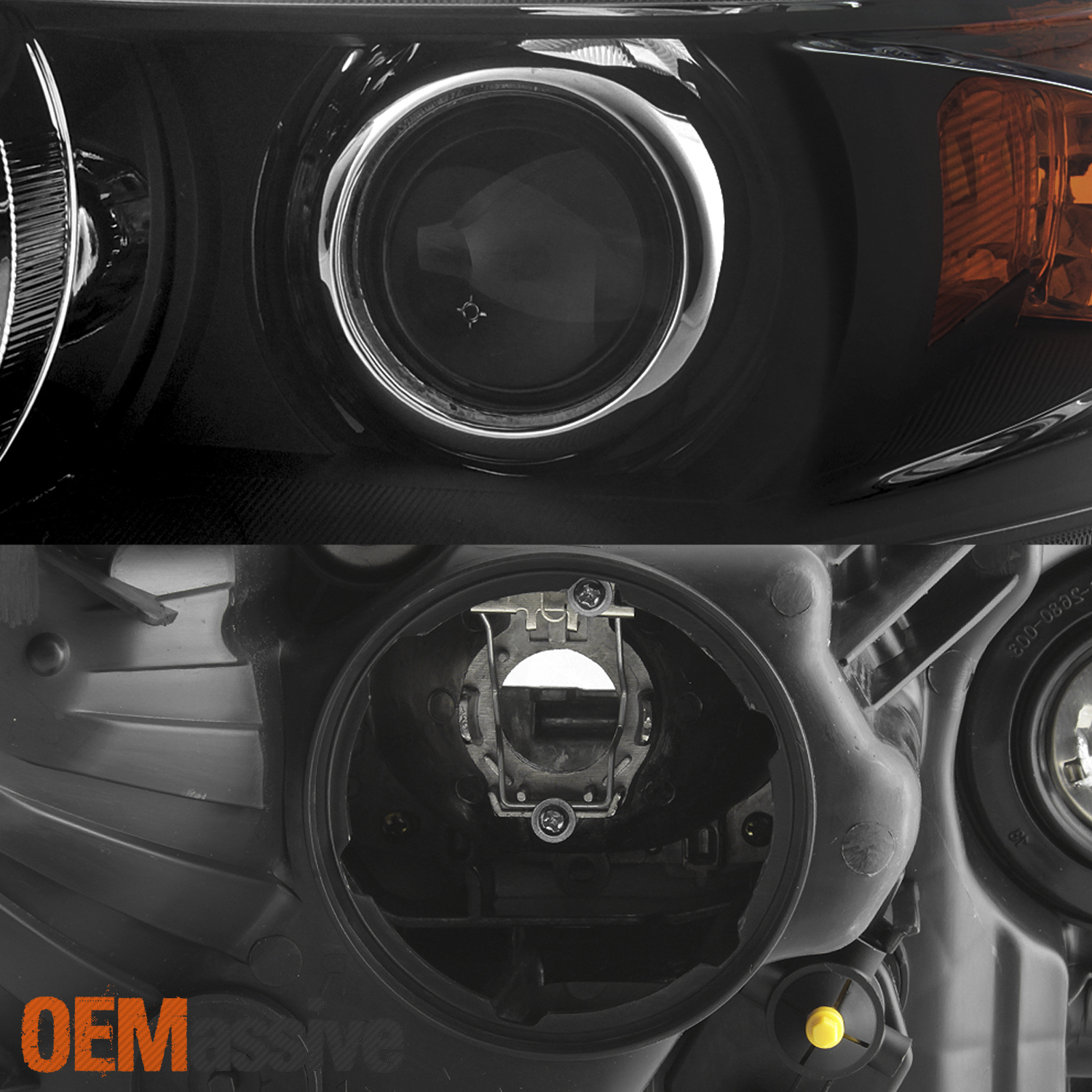 For Acura TSX 2009 2010 2011 2012 2013 2014 HID Type
