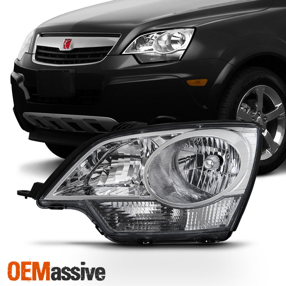 Fit 2008 2009 2010 Saturn Vue 2017 Captiva Sport Headlights Replacement