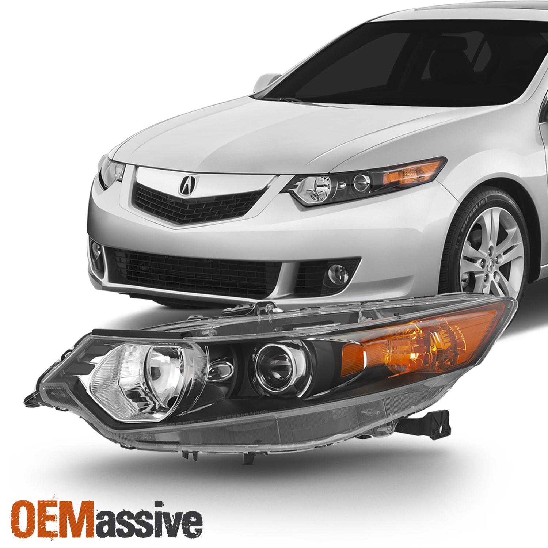 Fits 2009-2014 Acura TSX Sedan HID Type Headlight Driver