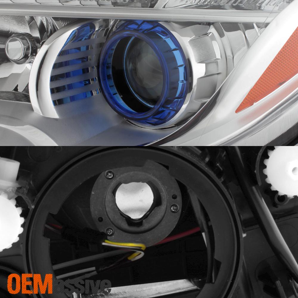 Fit 2013 2014 2015 2016 Buick Encore Driver Side Halogen ...